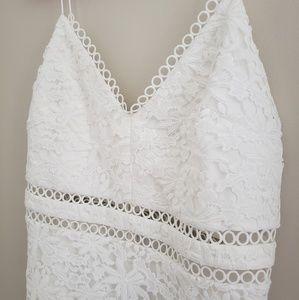 LAUNDRY Shelli Segal dress